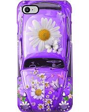 Daisy VW Bug Phone Case i-phone-8-case