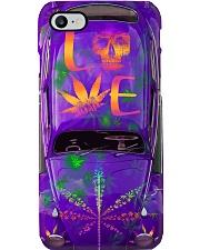 Love VW Bug Phone Case i-phone-7-case