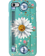 Daisy Vw Bus Phone Case thumbnail