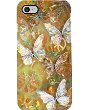 Hippie Butterfly Phone Case i-phone-7-case