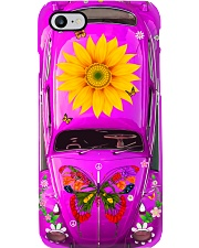Hippie - Sunflower Phone Case i-phone-7-case