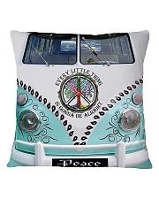 Peace Square Pillowcase thumbnail