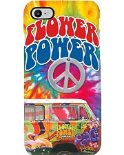 Flower Power Phone Case i-phone-7-case