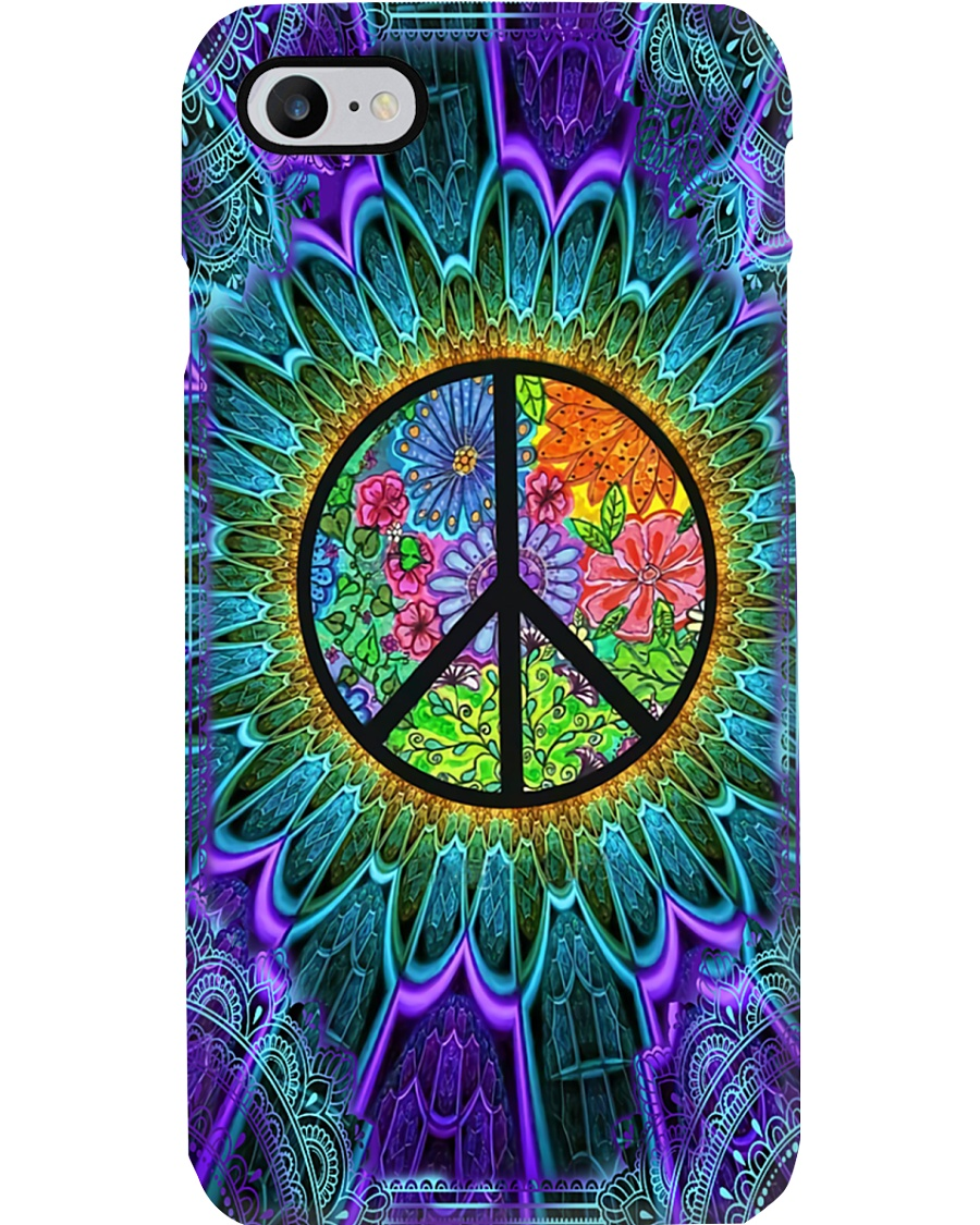 Peace  Phone Case