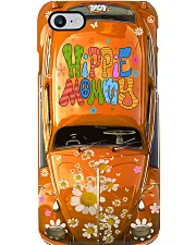 Hippie Mommy Phone Case i-phone-7-case