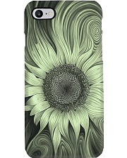 Sunflower Soul Phone Case i-phone-7-case