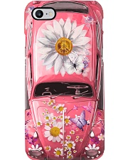 Daisy VW Bug Phone Case i-phone-7-case