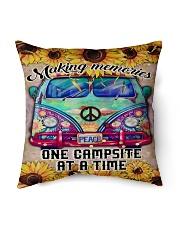"""Peace Indoor Pillow - 16"""" x 16"""" thumbnail"""