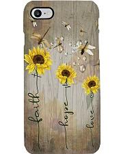 Faith Hope Love Phone Case i-phone-7-case