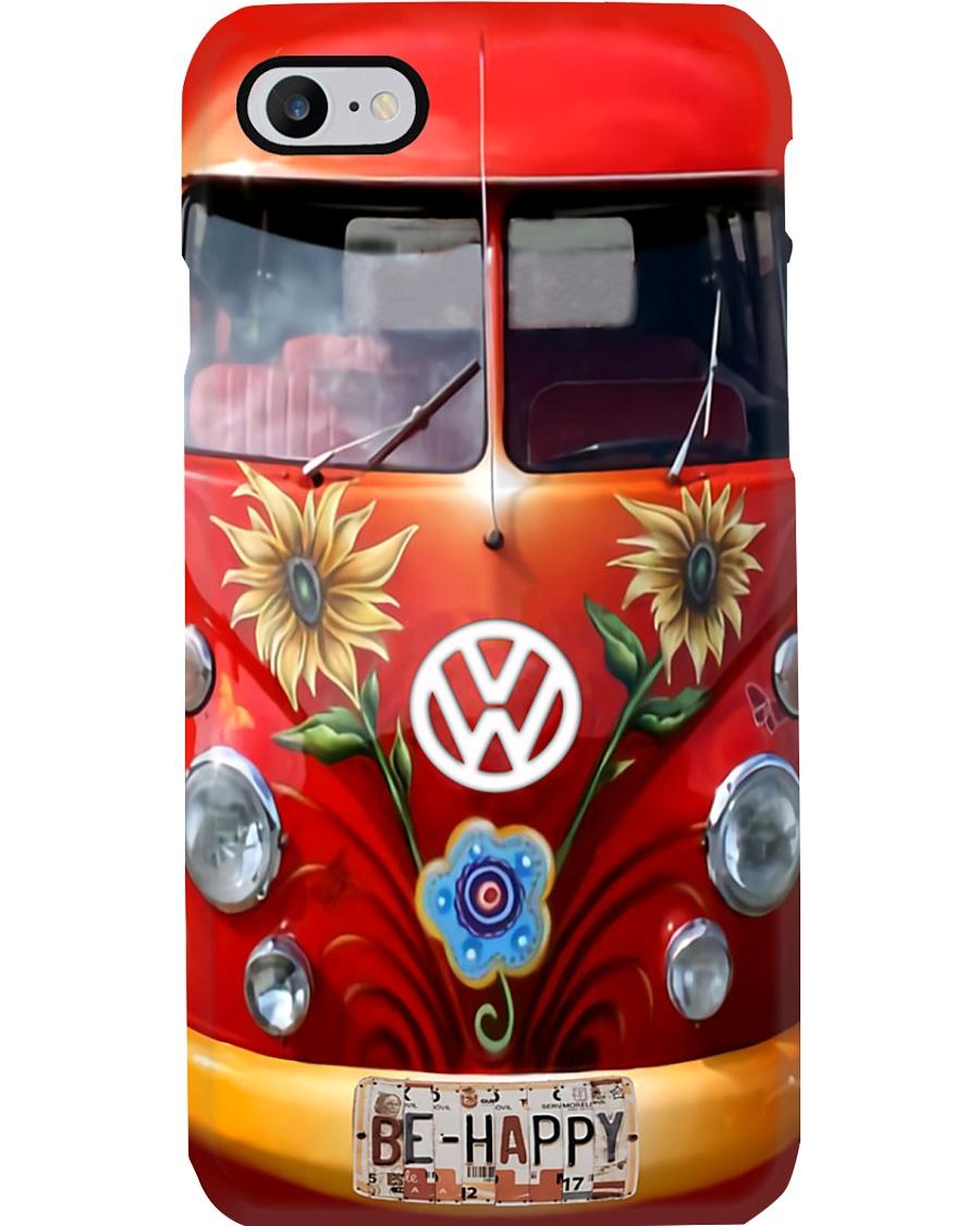 VW Bus Phone Case
