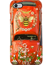 Bee Happy Phone Case i-phone-7-case