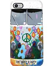 B Happy Phone Case i-phone-8-case