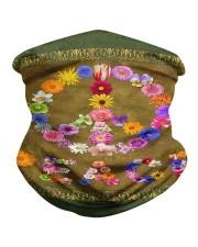 Flower Peace Neck Gaiter thumbnail