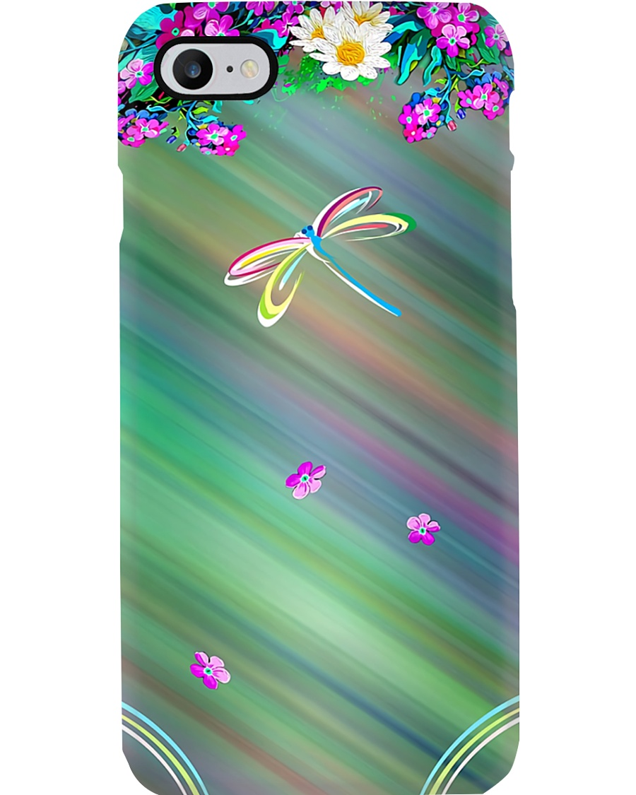 Dragonfly - Phone Case