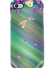 Dragonfly - Phone Case i-phone-7-case