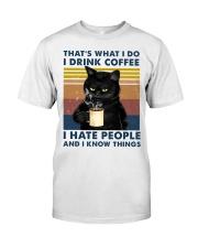 CAT 6 Classic T-Shirt thumbnail