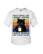 CAT 6 Youth T-Shirt thumbnail