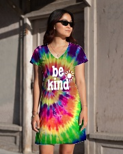 hippie be kind 15 All-over Dress aos-dress-front-lifestyle-1