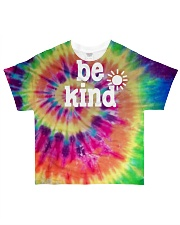 hippie be kind 15 All-over T-Shirt thumbnail