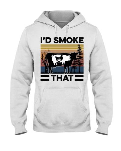 Camping Id Smoke That