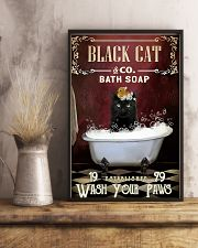 CAT POSTER 11 16x24 Poster lifestyle-poster-3