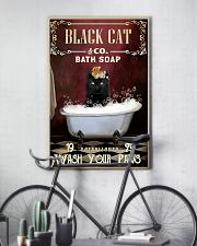 CAT POSTER 11 16x24 Poster lifestyle-poster-7