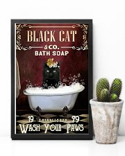 CAT POSTER 11 16x24 Poster lifestyle-poster-8