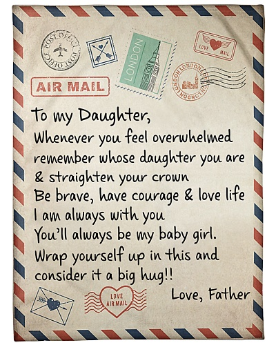 the letter-FATHER
