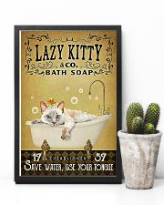 CAT POSTER 13 16x24 Poster lifestyle-poster-8