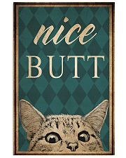 Vintage Cat Nice Butt Vertical 16x24 Poster front