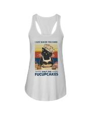 CAT 1 Ladies Flowy Tank thumbnail