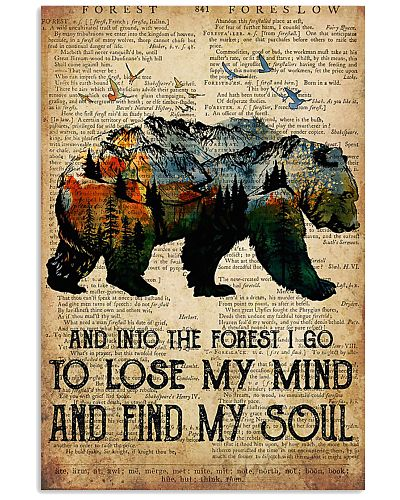 Camping Find My Soul Vertical