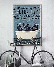 CAT POSTER 10 16x24 Poster lifestyle-poster-7