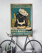 CAT POSTER 8 16x24 Poster lifestyle-poster-7