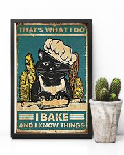 CAT POSTER 8 16x24 Poster lifestyle-poster-8