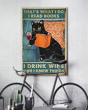 CAT POSTER 3 16x24 Poster lifestyle-poster-7