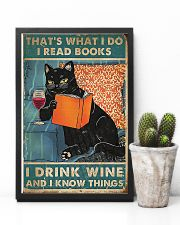 CAT POSTER 3 16x24 Poster lifestyle-poster-8