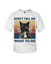 CAT 5 Youth T-Shirt tile