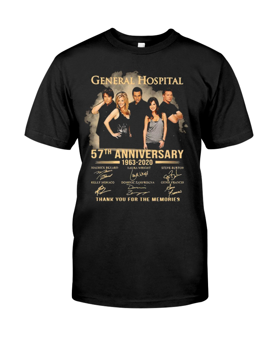 GH lhbal Classic T-Shirt