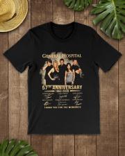 GH lhbal Classic T-Shirt lifestyle-mens-crewneck-front-18