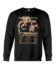 GH lhbal Crewneck Sweatshirt thumbnail