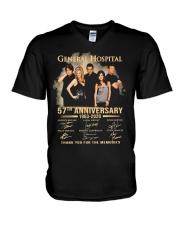 GH lhbal V-Neck T-Shirt thumbnail