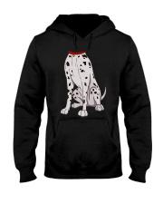 Dalmatian Costume T-Shirt for Halloween Dog Animal Hooded Sweatshirt thumbnail