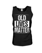 Birthday Gifts For Men Old Lives Matter Shirt 60th Unisex Tank thumbnail