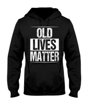 Birthday Gifts For Men Old Lives Matter Shirt 60th Hooded Sweatshirt tile