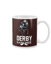 Derby Sanchez Funny Shirt When Cinco De Mayo Derby Mug thumbnail