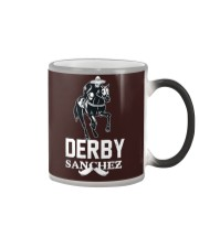 Derby Sanchez Funny Shirt When Cinco De Mayo Derby Color Changing Mug thumbnail