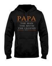 Mens The Man The Myth The Legend Shirt for Mens  Hooded Sweatshirt thumbnail