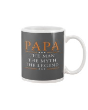 Mens The Man The Myth The Legend Shirt for Mens  Mug thumbnail
