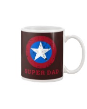 Super Dad T-Shirt Funny Superhero Father's Day Tsh Mug thumbnail